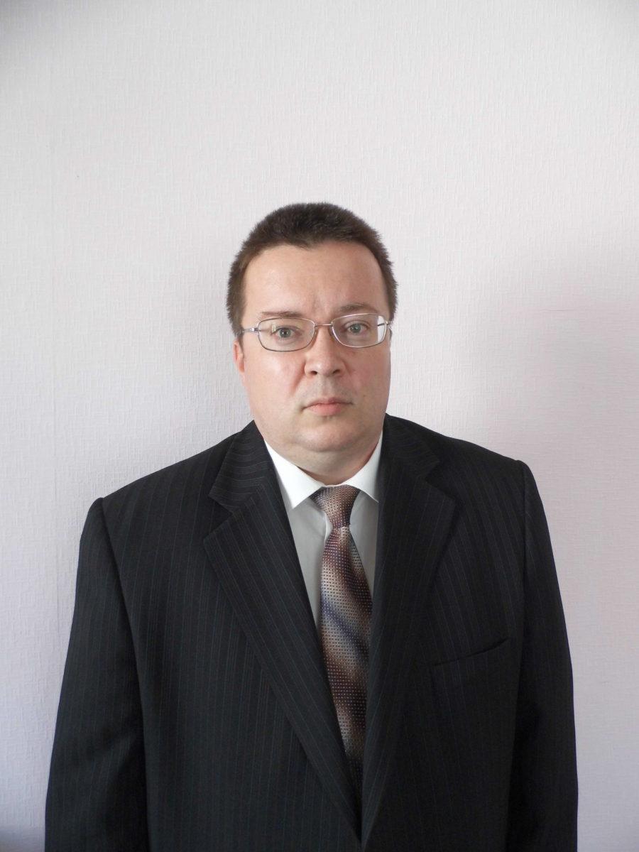 Колесов Владислав Вячеславович