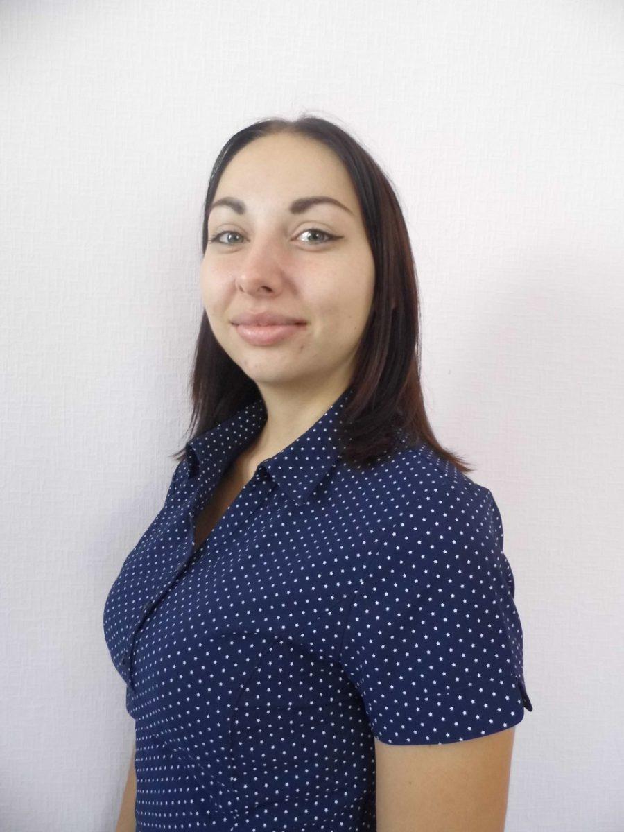 Калинина Мария Владимировна
