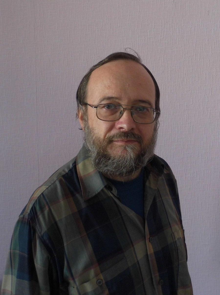 Сибиряков Владимир Виссарионович